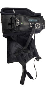 2021 Mystic Star Hybrid Harness Black 180077