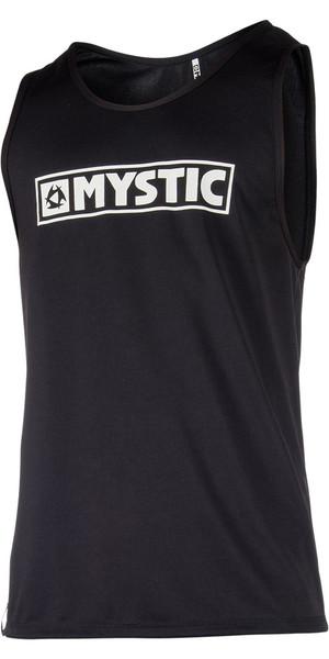 2019 Mystic Star Loosefit Quick Dry Tank Top Black 180108