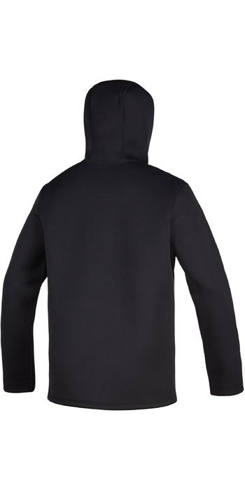 2021 Mystic Star Sweat 2mm Wetsuit Hoody 200125 - Black