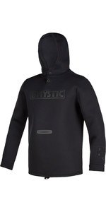 2021 Mystic Star Sweat 2mm Wetsuit Hoody 200125 - Black