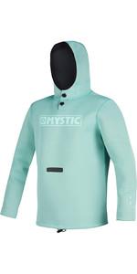 2020 Mystic Star Sweat 2mm Neoprene Top 200125 - Mist Mint