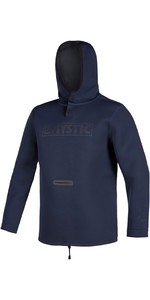 2021 Mystic Star Sweat 2mm Wetsuit Hoodie 200125 - Petrol