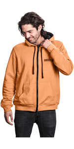 Mystic Tender Sweat Hoody Burnt Orange 180009