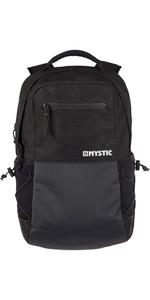 2021 Mystic Transit Backpack Black 190132