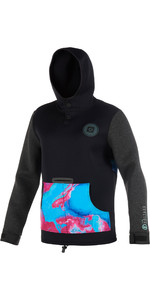 2019 Mystic Voltage Sweat Neoprene Hoody Aurora 190165