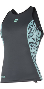 Mystic Womens Diva 2mm Neoprene Tank Top Grey 180100