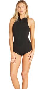 2019 Billabong Womens Salty Dayz 1mm Neoprene Sleeveless Spring Wetsuit Wave N41G04