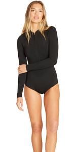 2019 Billabong Womens Salty Dayz 2mm LS Spring Wetsuit Wave N42G03