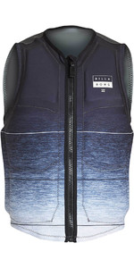 2019 Billabong Pro Series Wake Vest Black Fade N4VS06