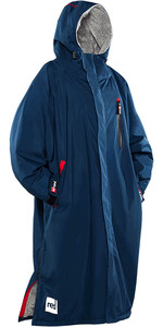 2022 Red Paddle Co Pro 2.0 Long Sleeve Change Robe 0020090060120 - Navy