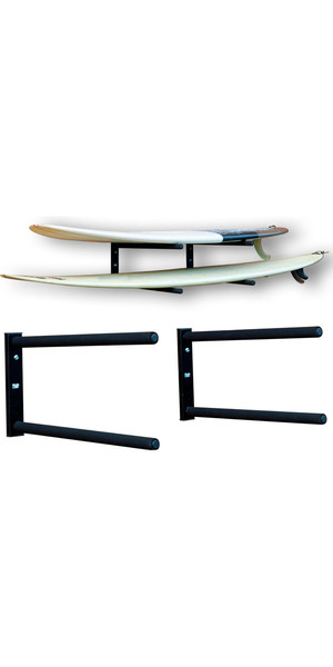 2018 Northcore Double Surfboard Rack NOCO90B
