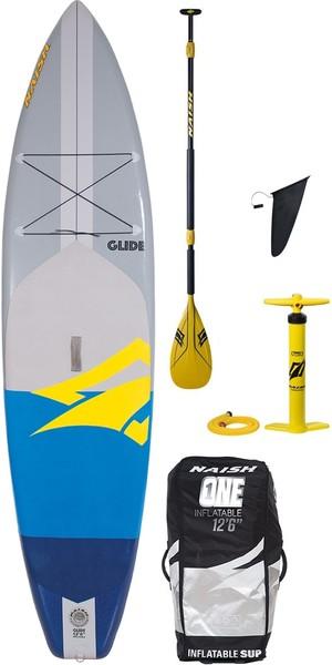 2018 Naish Glide SUP 12'0