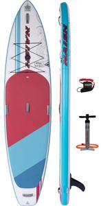 2020 Naish Alana 11'6 Stand Up Paddle Board Package - Board, Bag, Pump & Leash 15150