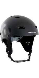 Neil Pryde Freeride Helmet 630600 - Black