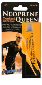 Neoprene Queen 15g Wetsuit Repair Adhesive Glue NEO-001B