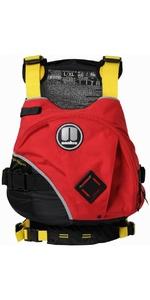 2020 Nookie Rockhopper Buoyancy Aid Red / Black BA00