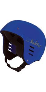 2019 Nookie Adult Bumper Kayak Helmet Blue HE00