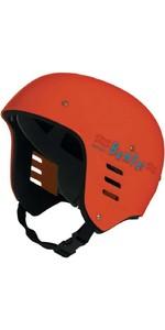 2019 Nookie Adult Bumper Kayak Helmet Red HE00