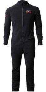 2019 Nookie ICEMAN Thermal Undersuit TH20 - Ice Black
