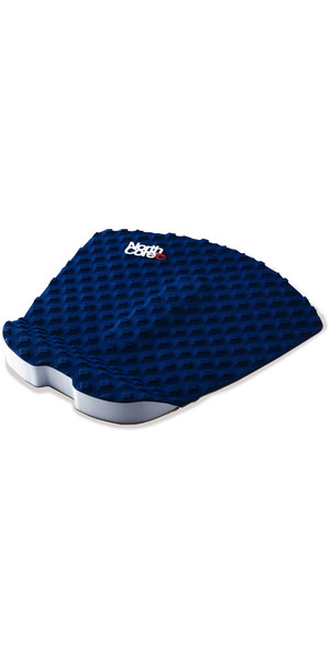 2018 Northcore Ultimate Grip Deck Pad Blue NOCO63C