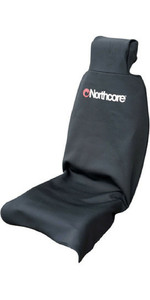 2020 Northcore Single Neoprene Vehicle Seat Cover Black