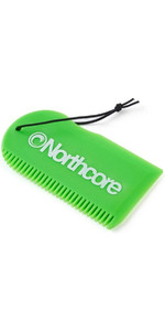 2019 Northcore Wax Comb Green NOCO17C