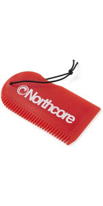 2019 Northcore Wax Comb RED NOCO17B