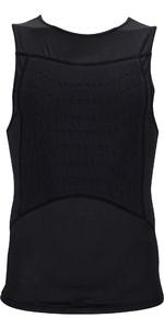 2021 O'Neill Mens Hyperfreak Rib Cage Vest Black 5285