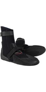 O'Neill Heat 5mm Round Toe Boot Black 4789