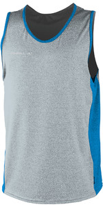 2019 O'Neill Mens Hybrid Tank Top Cool Grey 4877