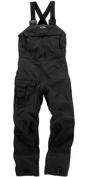 Gill Womens OS1 Offshore Ocean Trousers in Graphite OS11TW