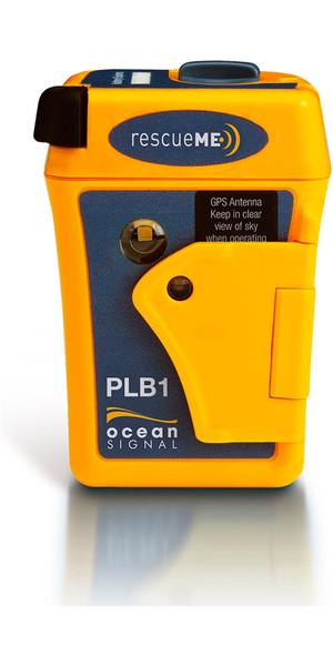 2019 Ocean Signal Rescue ME 406 PLB1 - EPI3110