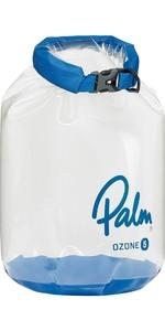 2021 Palm Ozone 5L Dry Bag 374713 - Clear