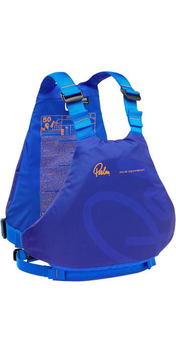 2020 Palm Ace 60N Buoyancy Aid Cobalt 12392