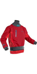 2019 Palm Mens Atom Whitewater Kayak Jacket Chilli Flame 12387