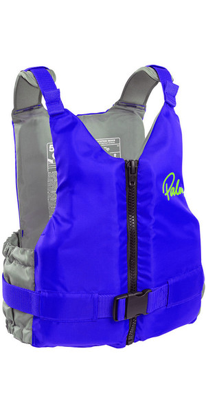 2019 Palm Roam 50N Buoyancy Aid Blue 12268