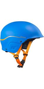 2019 Palm Shuck Full-Cut Helmet Blue 12130