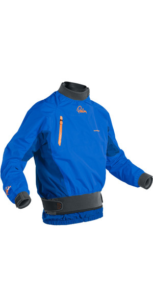 2019 Palm Mens Surge Whitewater Kayak Jacket Cobalt 12388