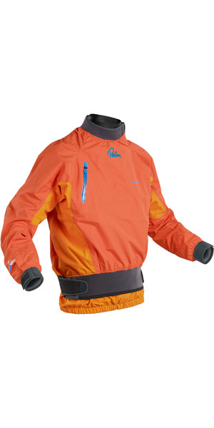 2019 Palm Mens Surge Whitewater Kayak Jacket Mardarin 12388