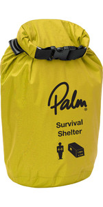 2020 Palm Survival Shelter 4-6 Persons 12402