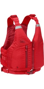 2021 Palm Womens Meander Touring Kayak PFD 12642 - Flame