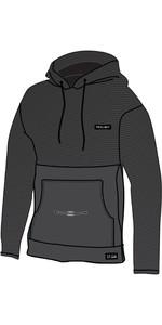 2020 Prolimit Mens Wetsuit Hoody Predator 05053 - Black / Grey