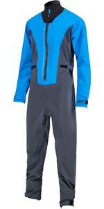 2020 Prolimit Nordic Stitchless Semi-Dry SUP Suit 90070 - Steel Blue