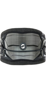2019 Prolimit Vapor Kitesurf Waist Harness Black / Grey 81190