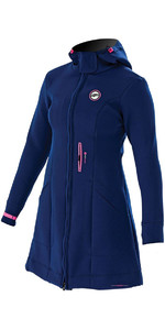 Prolimit Womens Pure Girl Racer Jacket Blue / Pink 05041