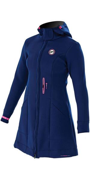 2018 Prolimit Womens Pure Girl Racer Jacket Blue / Pink 05041
