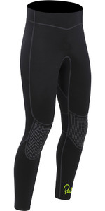 2019 Palm Quantum 3mm Flatlock Wetsuit Trousers Black 12238