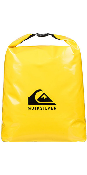 2018 Quiksilver Dry Sack Yellow EGLQSWBSCK