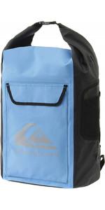 2020 Quiksilver Sea Stash II 35L Drybag Backpack EQYBP03562 - Blithe