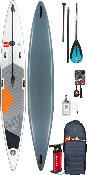 2019 Red Paddle Co Elite 14'0 x 25